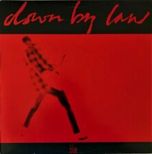 Down By Law - Blue (LP) (EX-/VG-)