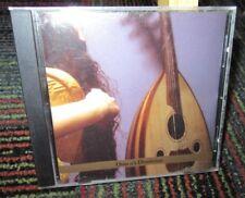 BASYA SCHECHTER: QUEEN'S DOMINION MUSIC CD, 10 GREAT TRACKS, TZADIK RECORDS, GUC