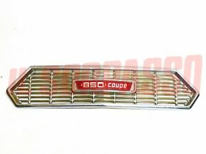 Panel Grill Grille Fiat 850 Coupe Sport Accessory