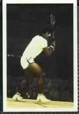 Scarce Trade Card of Jahangir Khan, Squash 1986