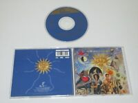 Tears For Fears/ The Seeds Of Love (Fontana 838 730-2) CD Album