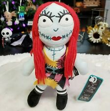 """Sally Nightmare Before Christmas 9"""" Plush Super Soft Toy for Kids Gift NEW"""
