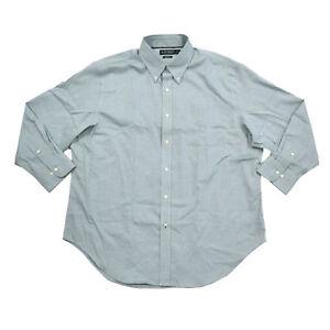 Polo Ralph Lauren Mens Dress Shirt Business Button Up Pink Blue Green Nwt Prl
