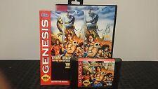 Golden Axe 3 - Game -  English - Sega Genesis - GEN- Free Shipping! - Golden Axe