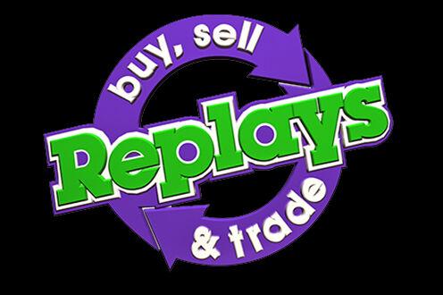 REPLAYS GAMEWARE - OHIO