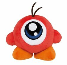 New Kirby Waddle Doo Plush Soft Doll Figure Toy 5 Inch Kids Gift