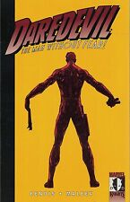 Daredevil Volume 12  Decalogue  SC TP  NEW  OOP  Marvel Knights