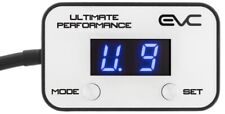 EVC THROTTLE CONTROLLER FOR NISSAN QR20DE QR25DE SR20VET TURBO 2.0L 2.5L I4