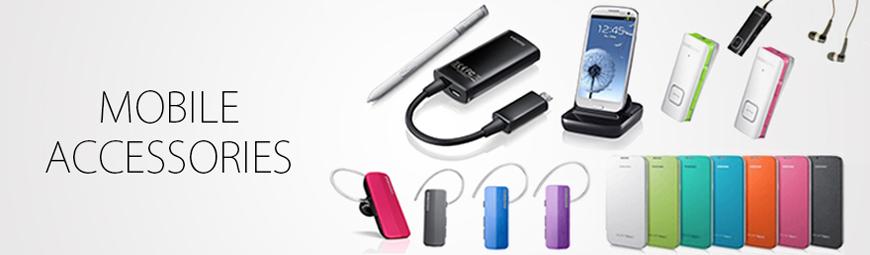 Hentons Wireless Accessories