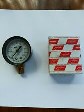 Harvard Pressure Guage Part No. IPG 10024L. Un-Used. Open Box.