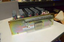 Lambda HR-10F-48 HR-10F-15 HR-10F-5 5 15 48 Volt Power Supply Module Lot Jeol