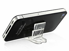 Mini Universal Plastic Desk Stand Holder For Smart Phone iPhone 7 Plus MP4 GPS