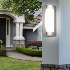 Lampe murale design Espace extérieur Terasses Yard Pathway Wise Garden Éclairage