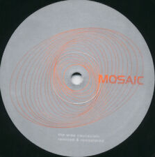 "The Wise Caucasian - Remixed & Remastered (12"") Mosaic Vinyl"
