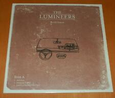 "The Lumineers - Songs Seeds - Sealed RSD 2017 Vinyl 10"" Single"