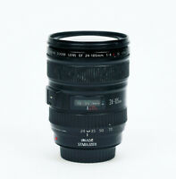 Canon EF 24-105mm f/4 L IS USM Lens (PRO WORKHORSE)