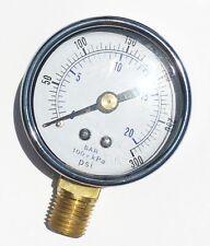 Compressor Gauge Replaces Atlas Copco ABAC Kobalt Belaire 1400111