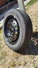 2012 Suzuki Alto : Rim & Tire  155/65R1475S
