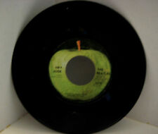 THE BEATLES 45 Apple Record Hey Jude and Revolution #2276 #6
