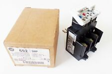 NEW ALLEN BRADLEY 592-A2CA SER. A SOLID STATE OVERLOAD RELAY