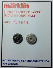 MARKLIN 20959 - 209590  RUOTA INGRANAGGIO (1pz) +cerchiatura TREIBRADSATZ (1St.)