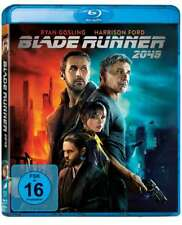 Blade Runner 2049 - Teil: 2 [Blu-ray](NEU/OVP) Ryan Gosling, Harrison Ford