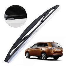 """12"""" Rear Rain Windshield Wiper Blade for Mitsubishi Pajero / Outlander/ODYSSEY"""