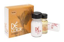 DECOLOR Creme Decolorante pour le duvet et poils superflus. Sans Paraben