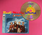 CD singolo B*Witched Blame It On The Weatherman 667033 5 AZZURRO no lp mc(S20)