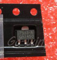 10PCS HT7333 3.3V SOT-89 Low Power Consumption LDO Voltage Regulator HT7333-A