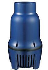 Rohrpumpe HF 26000 AquaForte Teichpumpe Bachlaufpumpe Filterpumpe Koi Teich