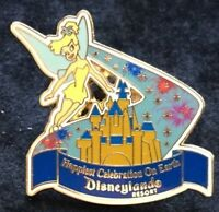 Disney Trading Pin Energizer Happiest Celebration On Earth Tinker Bell DLR 2005