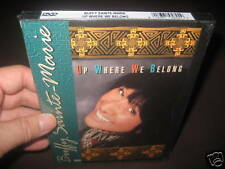 Buffy Sainte-Marie - Up Where We Belong DVD Nouveau
