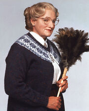 Williams, Robin [Mrs Doubtfire] (40732) 8x10 Photo