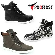 Leather Boots Motorbike Motorcycle Safety Bike Riding Shoes Waterproof Sneakers