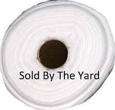 """Hobbs Heirloom 80/20 Bleached Cotton Blend Batting 108"""" By The Yard"""