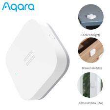 Cajón de Smart Inalámbrico Puerta Ventana Sensor de Vibración Detector de aplicación de alarma