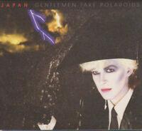 Japan - Gentlemen Take Polaroids CD NEW/SEALED