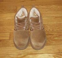 UGG Men's Neumel Chukka Boots Men's Size 9 Chesnut Color S/N 3236