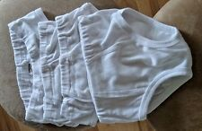 Boy Toddler Briefs Set Of 4 , 2 Size 4/102 and 2 size 6/114