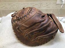 "Nokona BTF-3250 34"" Women's Fastpitch Softball Catchers Mitt Right Throw"