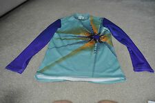 ERIMA CYCLING JERSEY TOP MENS  SIZE 5