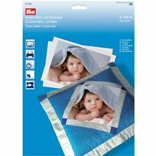 Prym Photo Printable Fabric