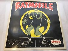 Batmobile – Batmobile
