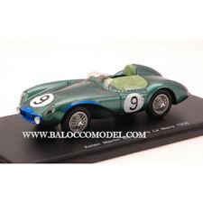 Modellini statici di auto da corsa Spark Scala 1:43 Aston Martin