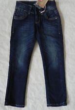 Vingino  Jeans Hose Gr.116 o. 128 NEU Rinna SlimFit