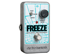 Electro-Harmonix EHX Freeze Sound Retainer Compression Guitar PROAUDIOSTAR