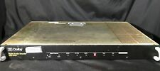 Dolby DP524 Digital Audio Decoder Two Channel Rack