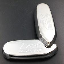 For 2010 Suzuki GSXR 600/750  Light Weight Mirror Block Off Base Plates