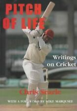 New, Pitch of Life: Writings on Cricket, Chris Searle, Book
